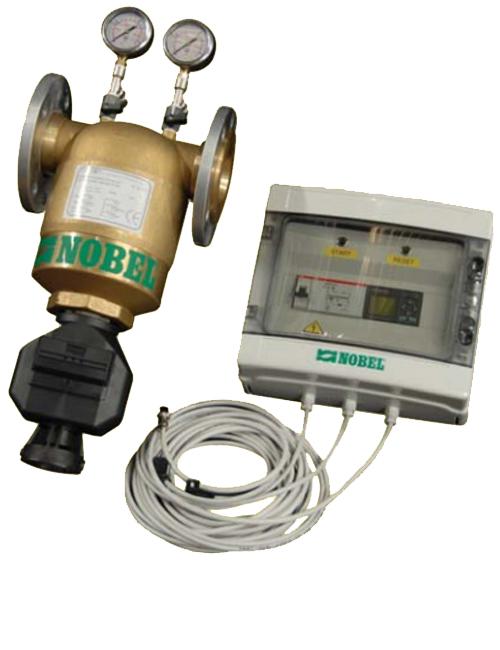 Filtre de apa pentru uz casnic si industrial NOBEL - Poza 5