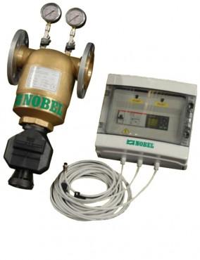 Prezentare produs Filtre de apa pentru uz casnic si industrial NOBEL - Poza 5