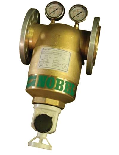 Filtre de apa pentru uz casnic si industrial NOBEL - Poza 6