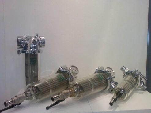 Prezentare produs Filtre de apa pentru uz casnic si industrial NOBEL - Poza 9