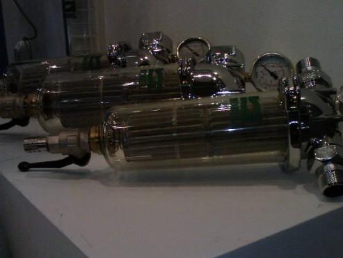 Prezentare produs Filtre de apa pentru uz casnic si industrial NOBEL - Poza 10