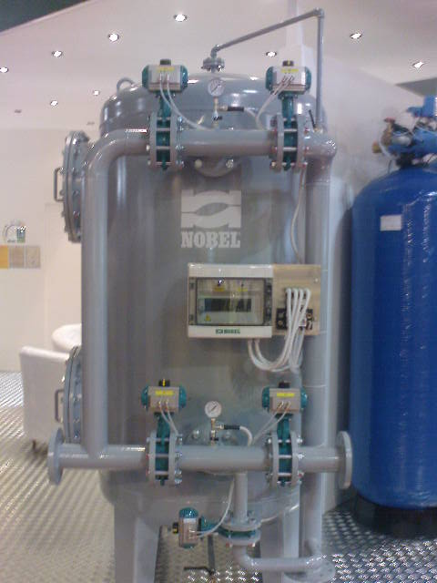 Filtre de apa pentru uz casnic si industrial NOBEL - Poza 20