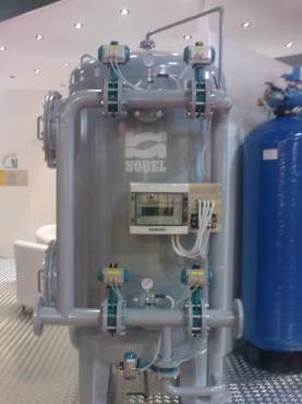 Prezentare produs Filtre de apa pentru uz casnic si industrial NOBEL - Poza 20