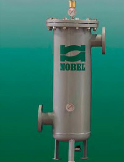Filtre de apa pentru uz casnic si industrial NOBEL - Poza 15