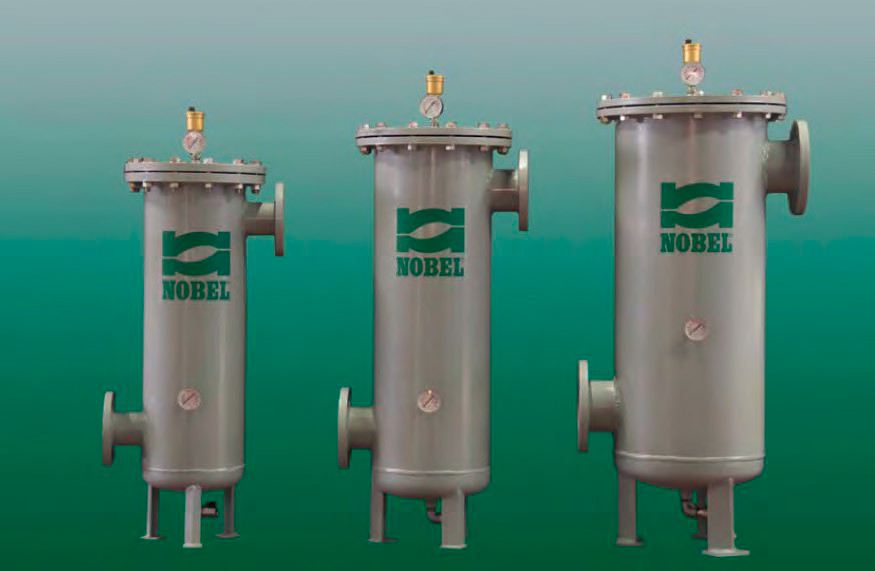 Filtre de apa pentru uz casnic si industrial NOBEL - Poza 16