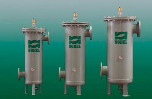 Prezentare produs Filtre de apa pentru uz casnic si industrial NOBEL - Poza 16