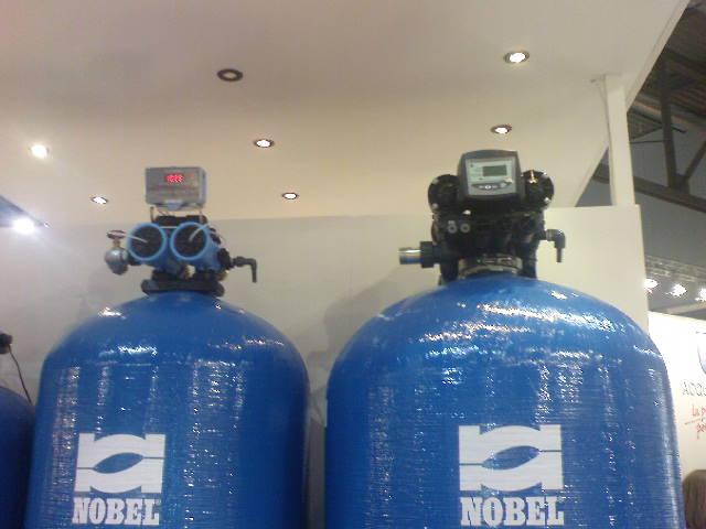 Filtre de apa pentru uz casnic si industrial NOBEL - Poza 17