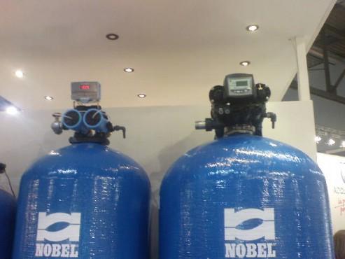 Prezentare produs Filtre de apa pentru uz casnic si industrial NOBEL - Poza 17