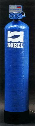 Filtre de apa pentru uz casnic si industrial NOBEL - Poza 18