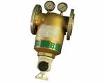 Filtre de apa pentru uz industrial - NOBEL