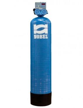 Prezentare produs Filtrele automate nisip curtos recipient Fieberglass FCV01, FCV02, FCV03 NOBEL - Poza 1