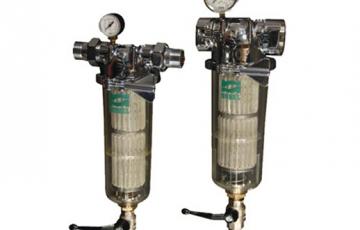 Filtre de apa pentru uz domestic Filtrele de apa NOBEL sunt realizate din materiale non-toxice, fiind ideale pentru apa potabila si se pot utiliza domeniul casnic si industrial.