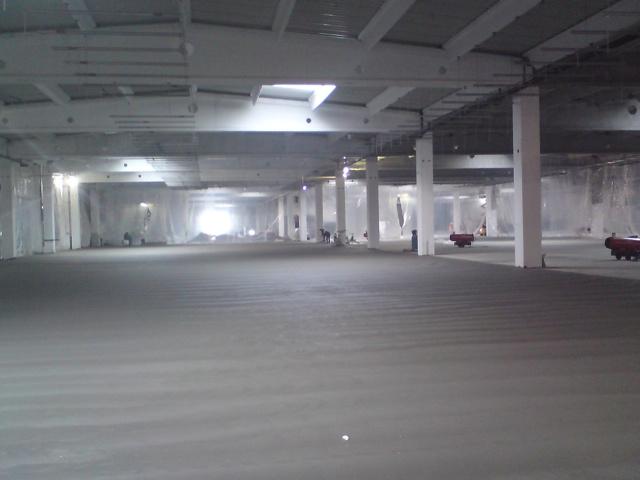 Pardoseli din beton CLASSIC DOME - Poza 3