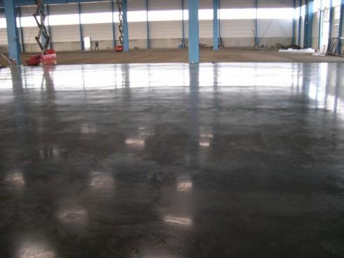 Pardoseli din beton CLASSIC DOME - Poza 5