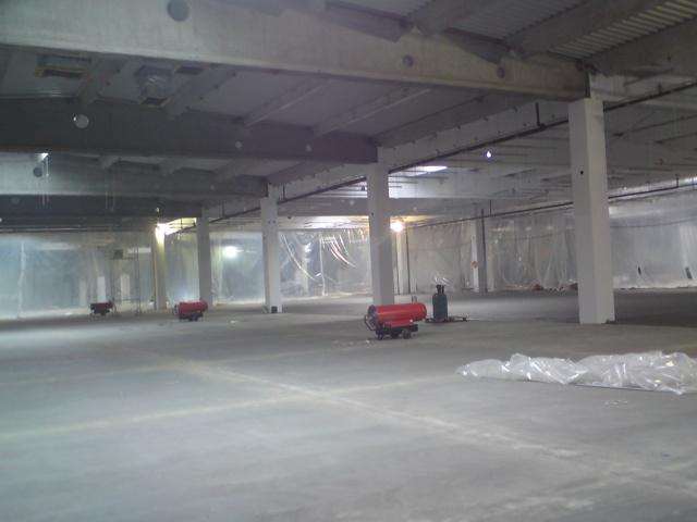 Pardoseli din beton CLASSIC DOME - Poza 8