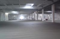 Pardoseli din beton CLASSIC DOME