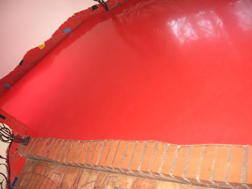 Pardoselile din rasini sintetice CLASSIC DOME - Poza 30