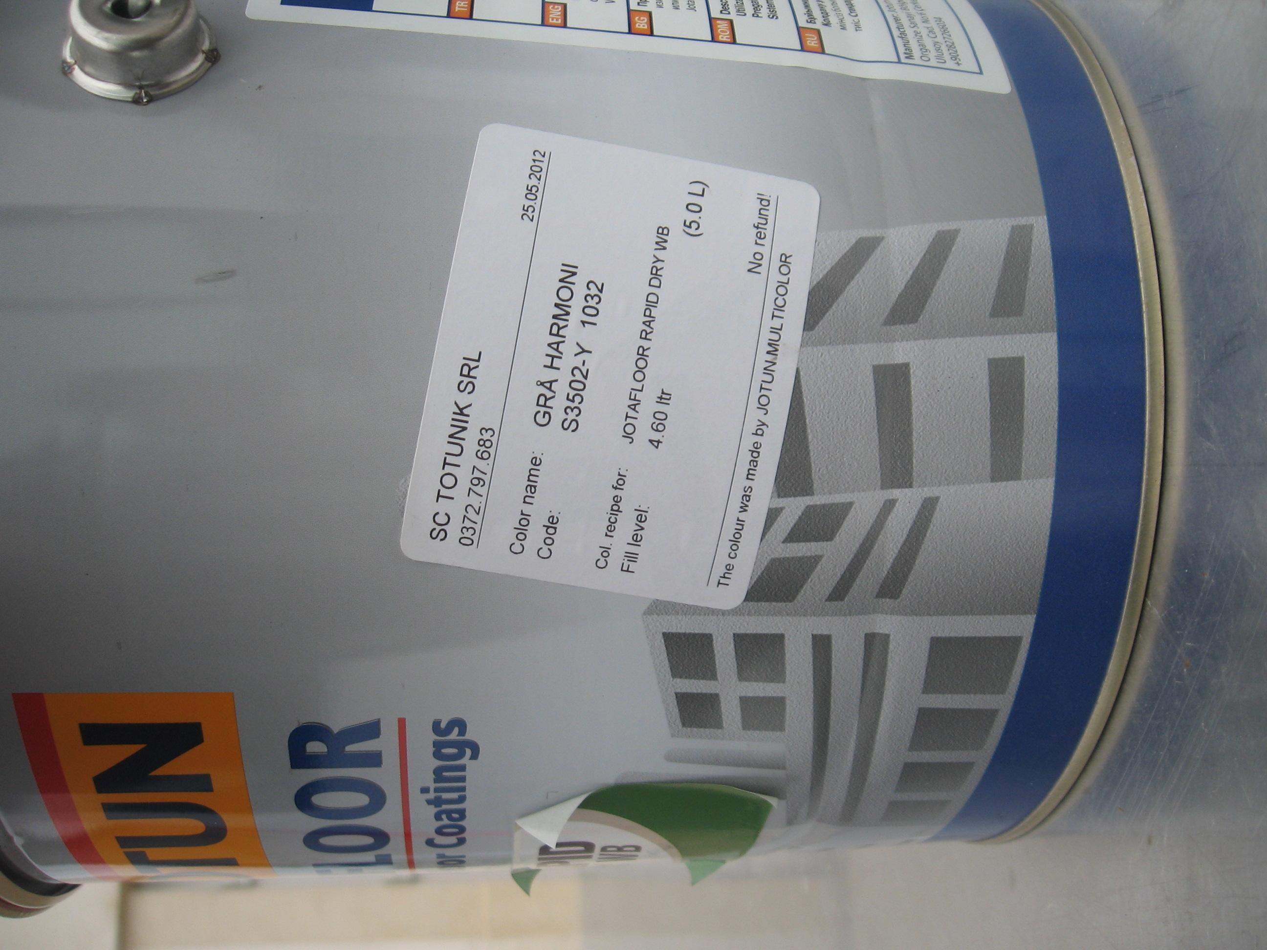 Pardoselile din rasini sintetice CLASSIC DOME - Poza 158