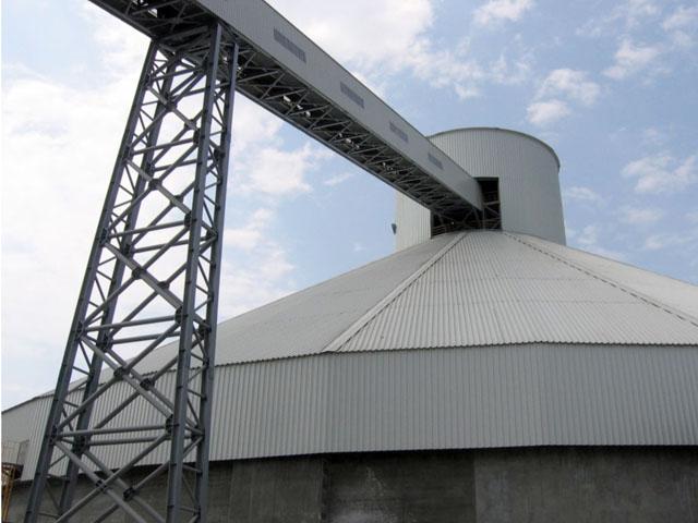 Heidelberg Cement CLASSIC DOME - Poza 2