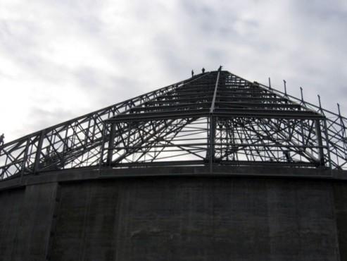 Heidelberg Cement CLASSIC DOME - Poza 3