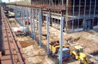 Executie constructii industriale CLASSIC DOME