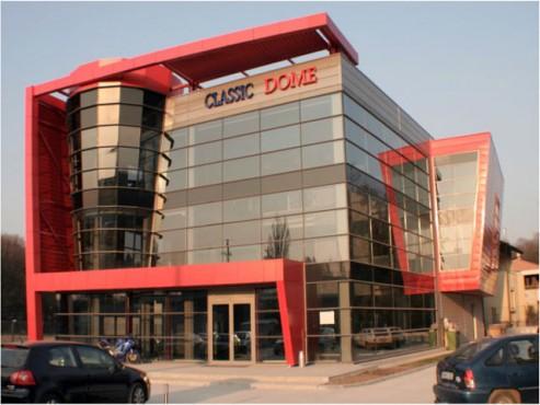 Birouri - Sediu Classic Dome Otopeni CLASSIC DOME - Poza 1
