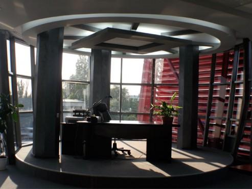 Birouri - Sediu Classic Dome Otopeni CLASSIC DOME - Poza 2