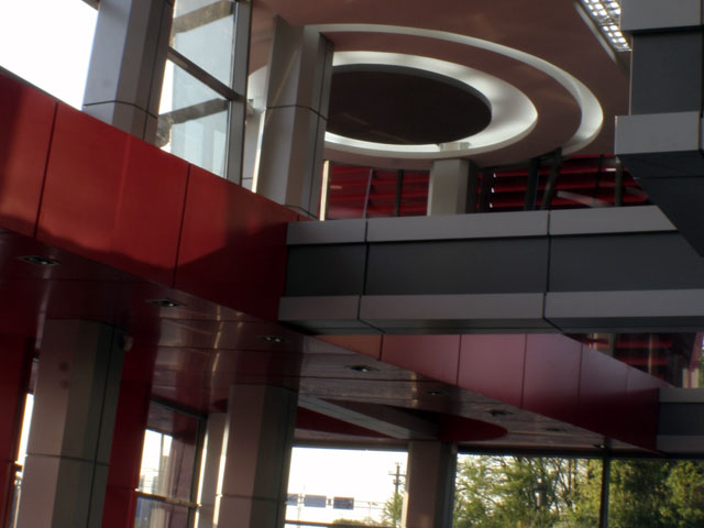 Birouri - Sediu Classic Dome Otopeni CLASSIC DOME - Poza 8