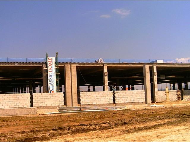 Hypermarket - Centrul Comercial Carrefour Brasov CLASSIC DOME - Poza 4