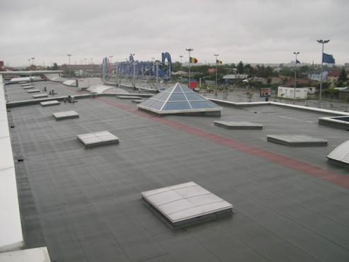 Hypermarket - Centrul Comercial Carrefour Colentina CLASSIC DOME - Poza 3