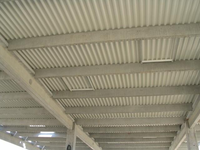 Hypermarket - Centrul Comercial Carrefour Ploiesti CLASSIC DOME - Poza 3