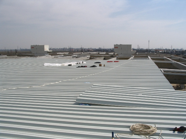 Hypermarket - Centrul Comercial Carrefour Ploiesti CLASSIC DOME - Poza 4