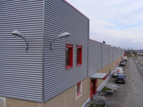 Hypermarket - Kaufland Buzau CLASSIC DOME - Poza 3