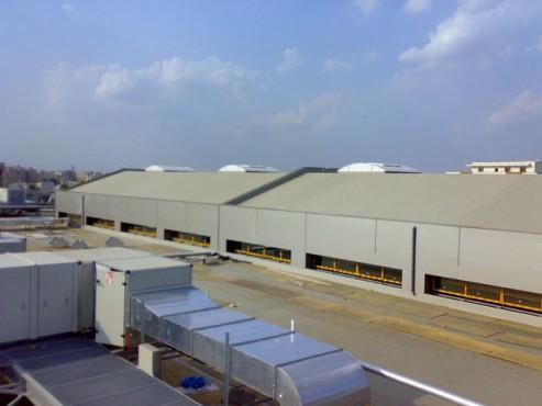 Mall Liberty Center CLASSIC DOME - Poza 2