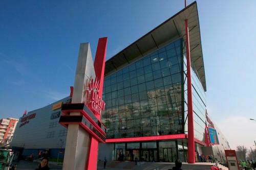 Mall Liberty Center CLASSIC DOME - Poza 9