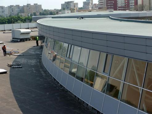 Mall Maritimo Shopping Center CLASSIC DOME - Poza 7
