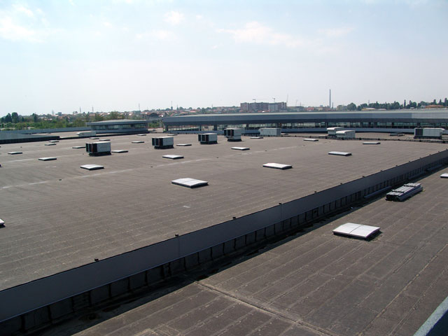 Mall Maritimo Shopping Center CLASSIC DOME - Poza 8