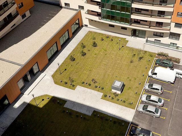 Rezidential Orhideea Gardens CLASSIC DOME - Poza 6