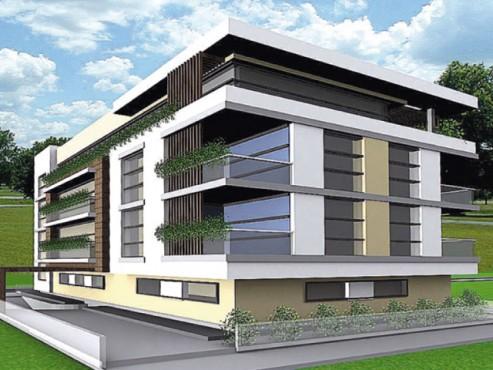 Rezidential Teisani CLASSIC DOME - Poza 1