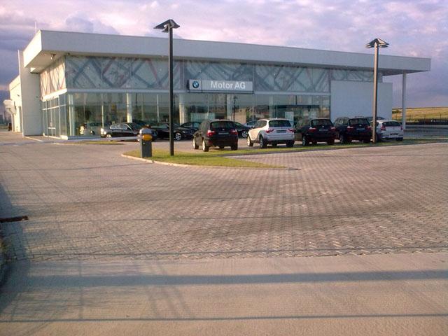 Showroom BMW CLASSIC DOME - Poza 2