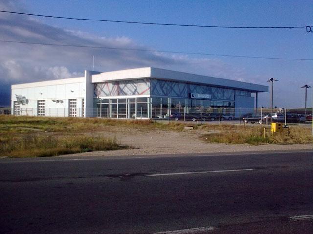 Showroom BMW CLASSIC DOME - Poza 4