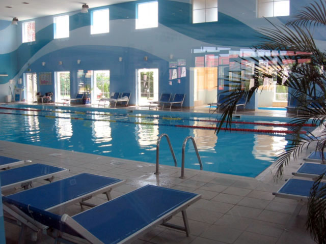 Atlantis Club si SPA CLASSIC DOME - Poza 2