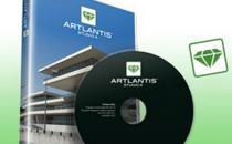 Software randare si animatie 3D Artlantiseste recunoscut ca fiind cea mai rapida si cea mai puternica solutie pentru crearea randarilor si animatiilor 3D foto-realiste pentru arhitecti si designeri. Disponibil in doua versiuni, Artlantis Render este proiectat mai mult pentru cei care cauta o calitate foarte ridicata de randare (arhitecti, designeri de interior, urbanisti, peisagisti, etc.) respectiv Artlantis Studio, instrumentul ideal pentru imagini fotorandate, Panorame iVisit 3D si Animatii.