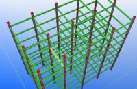 Software pentru modelarea 3D a structurilor