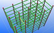 Software pentru modelarea 3D a structurilor Programul BIM Tekla Structures ofera un mediu precis, dinamic si bogat in date 3D, care pot fi partajate de catre contractori, ingineri constructori, desenatori si prelucratori de otel, precum si de catre desenatori si producatori de beton. Tekla Structures reprezinta cea mai buna solutie pentru orice fel de proiect - mare sau mic, complex sau simplu. Tekla Structures este solutia de software eficienta si flexibila care permite proiectarea si modelarea 3D.