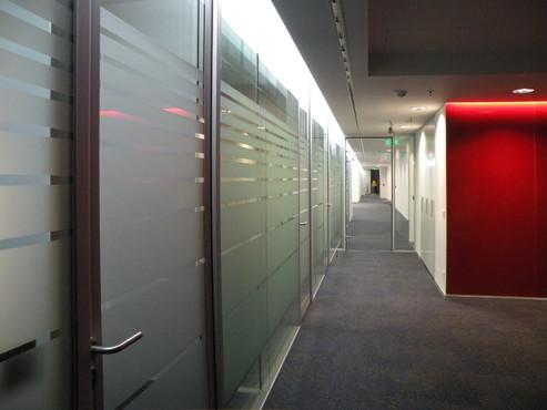 Pereti modulari din sticla, demontabili CLIPS - Poza 22