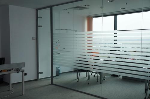 Pereti modulari din sticla, demontabili CLIPS - Poza 3