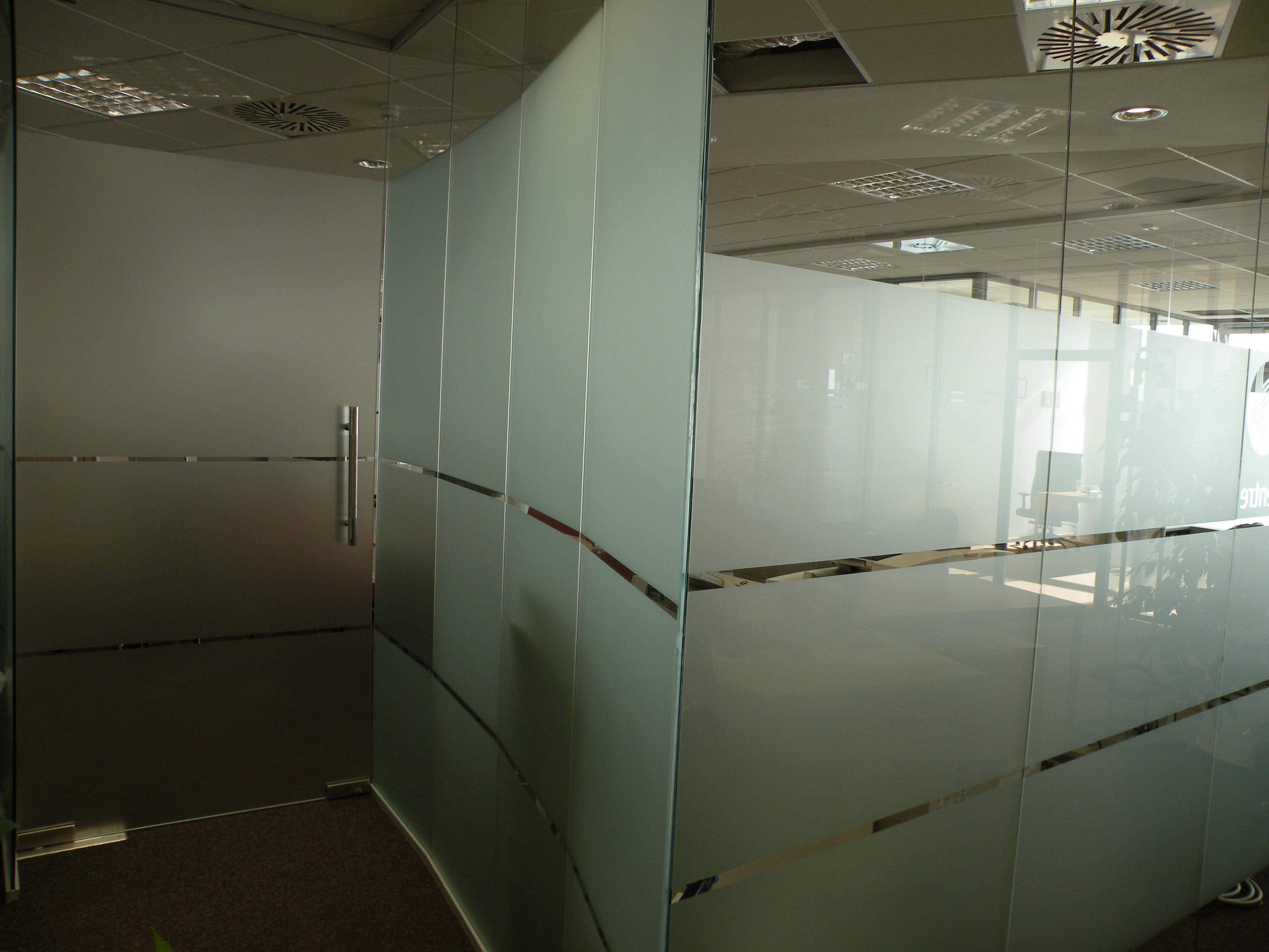 Pereti modulari din sticla, demontabili CLIPS - Poza 21
