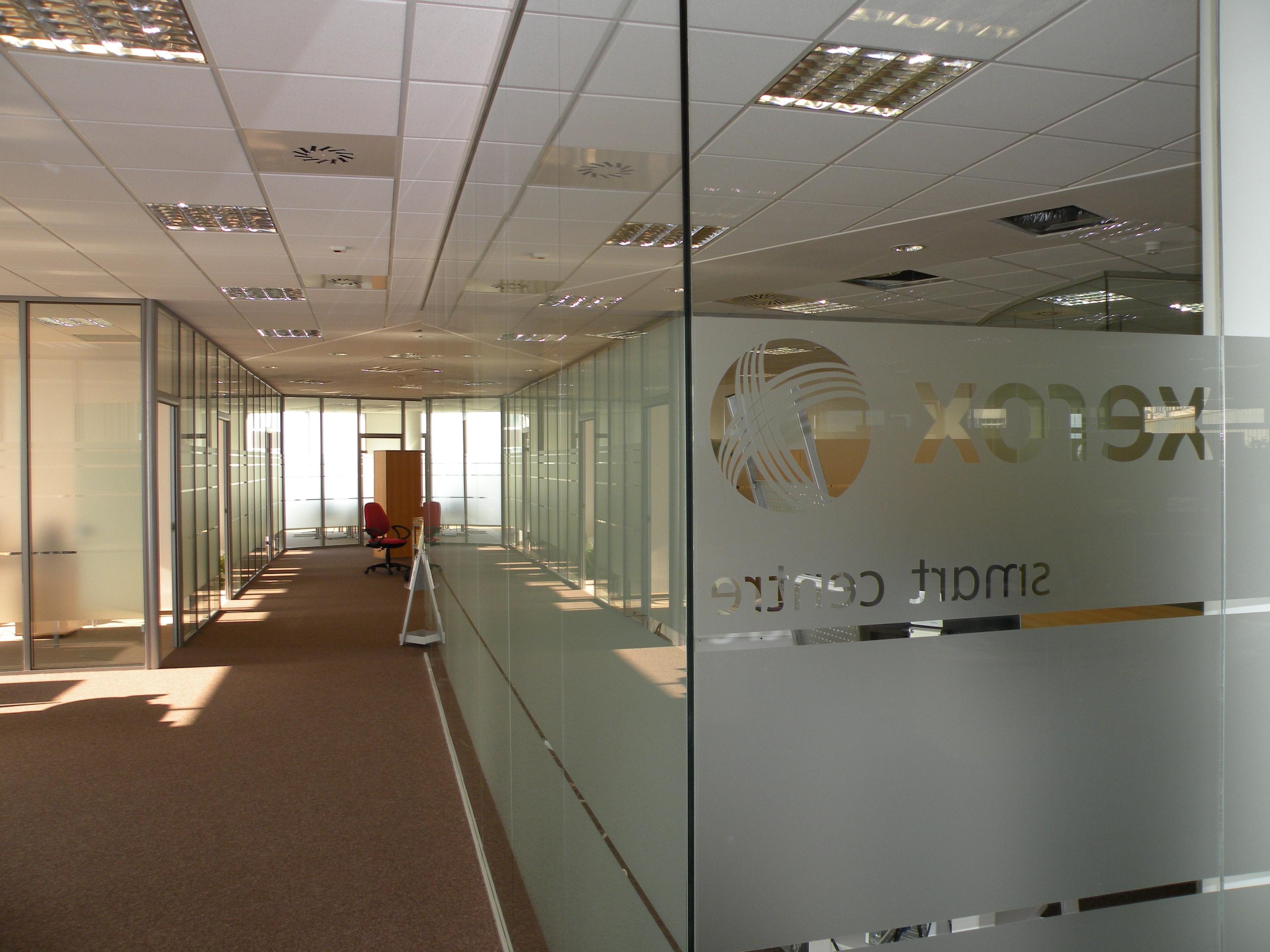 Pereti modulari din sticla, demontabili CLIPS - Poza 24