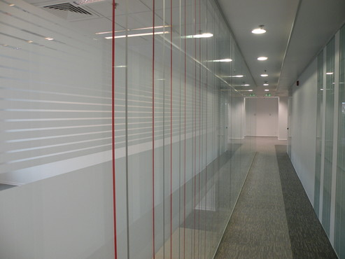 Pereti modulari din sticla, demontabili CLIPS - Poza 37